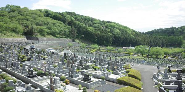 愛媛の墓地